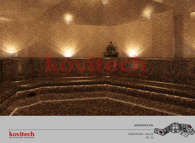 MOVENPICK RESORT CAM RANH 4